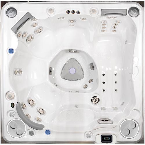 Hydropool Öntisztító 570 Platinum kedvezményes ajánlat