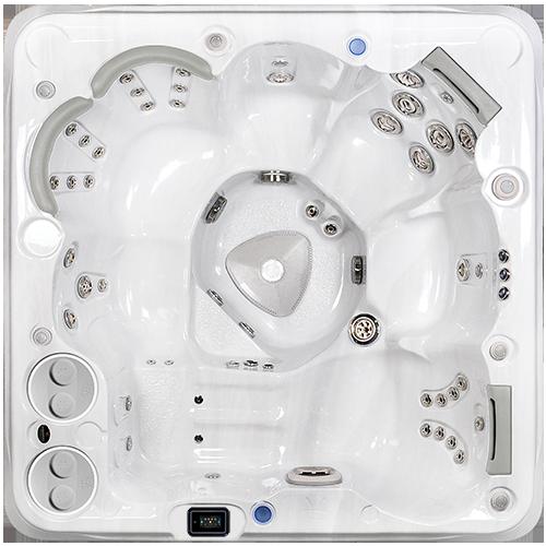 Hydropool Öntisztító 670 Platinum kedvezményes ajánlat